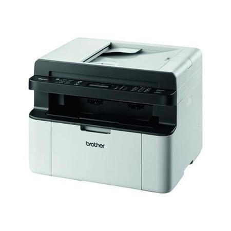 BROTHER A4 All-in-one Mono Laser Printer