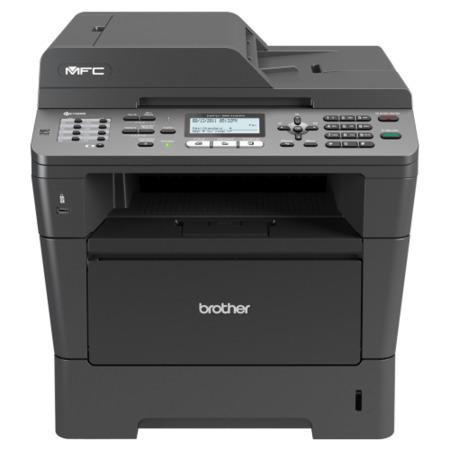 BROTHER A4 Multifuncational Laser 36ppm Mono 1200 x 1200 dpi Printer with GBP75 cashback or extended warranty