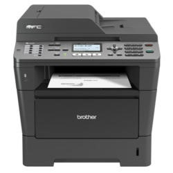 BROTHER A4 Multifuncational Laser 36ppm Mono 1200 x 1200 dpi Printer with GBP75 cashback or free extended warranty