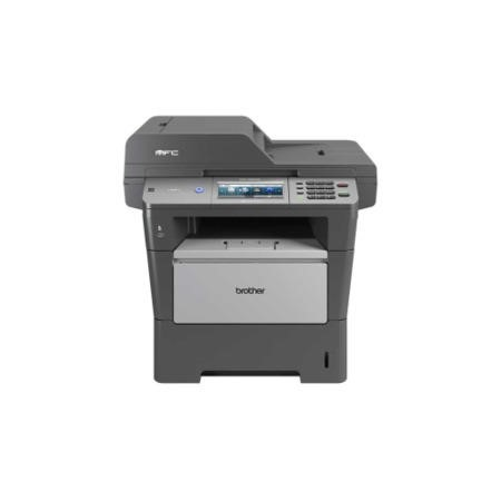 BROTHER MFC-8950DW High Speed Workgroup Mono Multifunction Printer