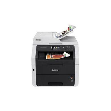 BROTHER A4 Colour LED Multifunction Print Scan Copy Fax Printer