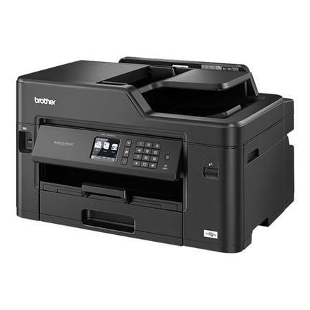 BROTHER Inkjet  J533 All-In-One Business