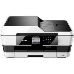 BROTHER MFC-J6520DW A3 Colour Wireless Inkjet 4 in 1 20PPM 1 Tray ADF Duplex
