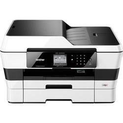 BROTHER MFC-J6720DW A3 Colour Wireless Inkjet 4 in 1 20PPM 1 Tray ADF Duplex