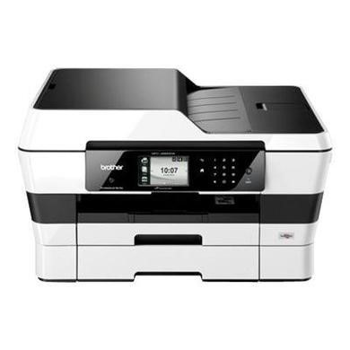 Brother MFCJ6920DW A4 Colour Inkjet Multifunction Printer