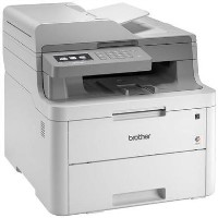 Brother MFC-L3710CW A4 USB Multifunction Colour Laser Wireless Printer