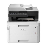Brother MFC-L3770CDW A4 Multifunction Colour Laser Printer
