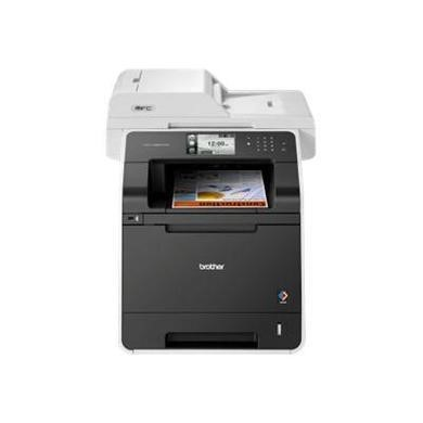 Brother MFC-L8850CDW A4 Colour All-In-One Laser Printer