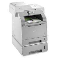 Brother MFC-L9550CDWT A4 Colour All-In-One Laser Printer
