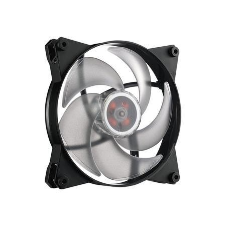 Cooler Master MasterFan Pro 140 140mm 1550RPM RGB LED Case Fan