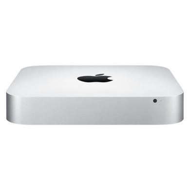 Apple MacMini 1.4Ghz Intel Dual-Core i5 4GB 500GB Serial ATA Drive OS X Yosemite PC