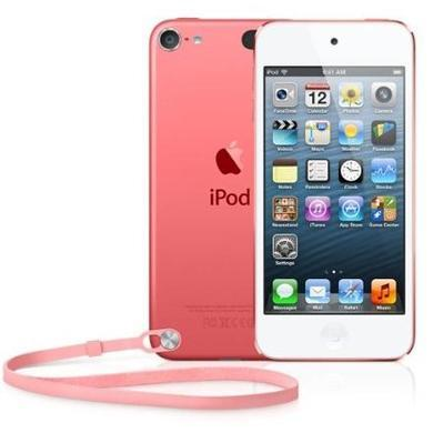 Ex Display - As new but box opened - Apple iPod Touch 64GB / 5th Gen - Pink