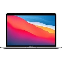 NEW Apple MacBook Air 13-inch Apple M1 chip 8-core CPU 7 Core GPU 8GB 256GB SSD - Space Grey