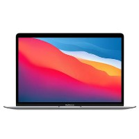 New Apple MacBook Air 13-inch Apple M1 8GB 256GB SSD - Silver
