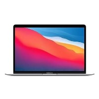 New Apple MacBook Air 13-inch Apple M1 8GB 512GB SSD - Silver