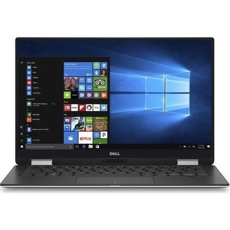 Dell XPS 13-9365 Core i7-7Y75 16GB 256GB SSD 13.3 Inch Windows 10 Touchscreen Laptop