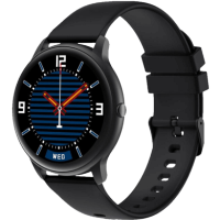 Xiaomi Mi IMILAB KW66 Cuved Screen Smartwatch - iOS/Android