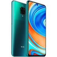 "Xiaomi Redmi Note 9 Pro Tropical Green 6.67"" 64GB 6GB 4G Dual SIM Unlocked & SIM Free"
