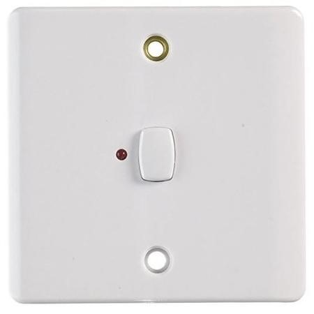 Energenie MiHome Light 1 Way White Master