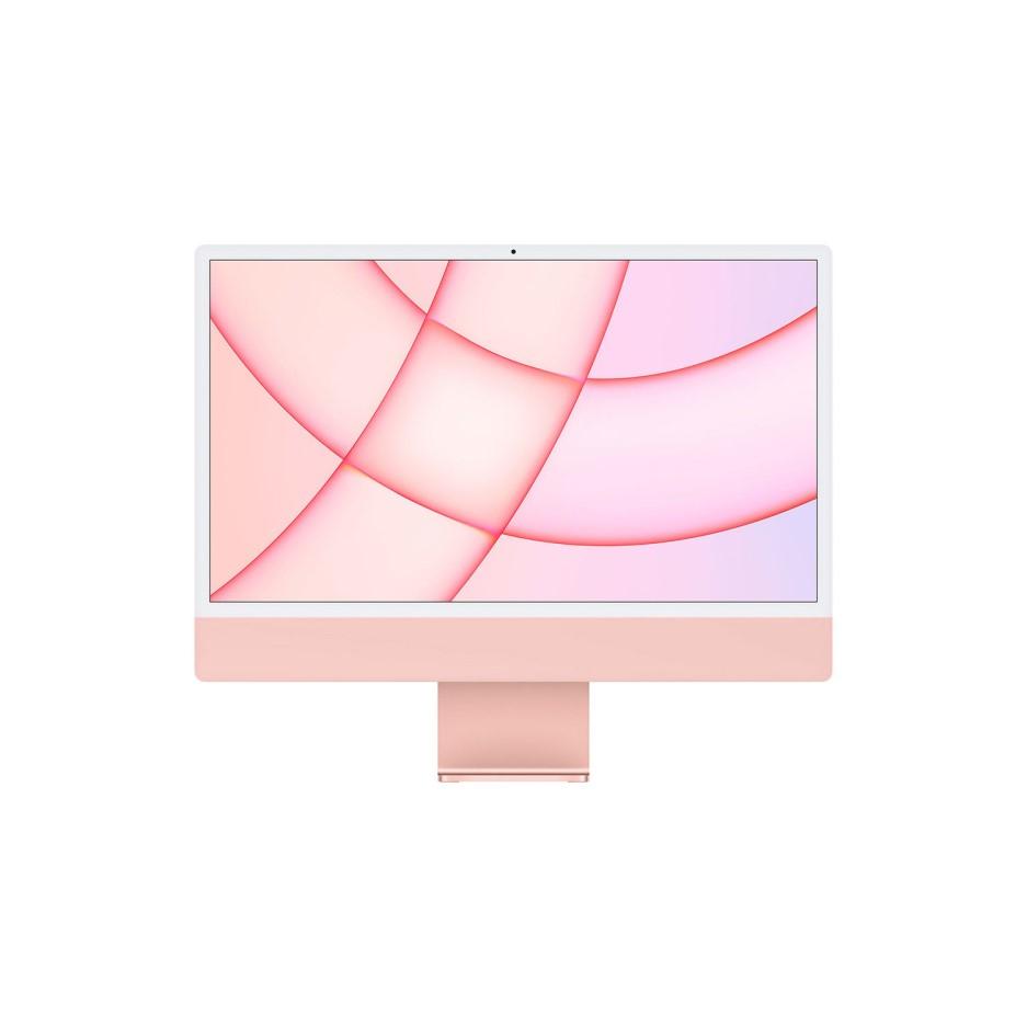 Apple iMac 2021 M1 8 Core CPU 7 Core GPU 8GB 256GB SSD 24 ...