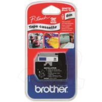 BROTHER BLACK/BLUE 9MM TAPE