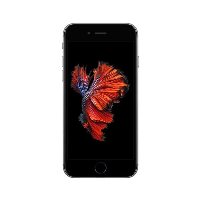 Apple Iphone 6s Space Grey 128gb 4 7 Quot Unlocked Amp Sim Free