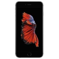"Apple iPhone 6s Plus Space Grey 5.5"" 32GB 4G Unlocked & SIM Free"