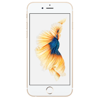 "Grade C Apple iPhone 6s Plus Gold 5.5"" 16GB 4G Unlocked & SIM Free"
