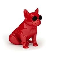 Jarre AeroBull XS1 Red Bluetooth Speaker