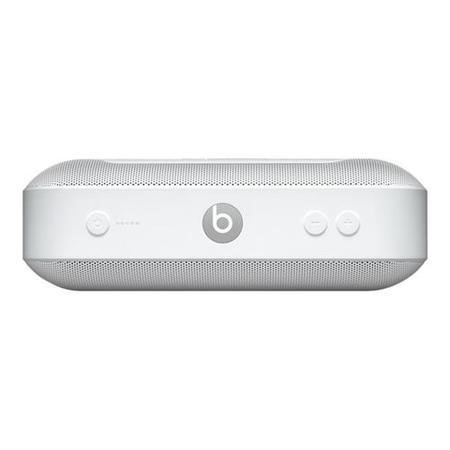 ML4P2B/B Beats Pill + Portable Bluetooth Wireless Speaker - White