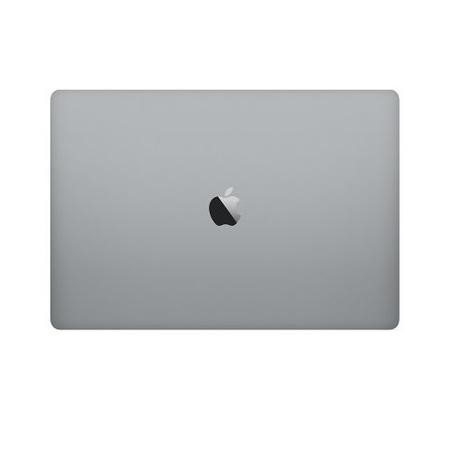 Refurbished Apple MacBook Pro Core i7 16GB 1TB 15.6 Inch with Touch Bar and Sensor - Space Grey