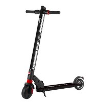 Ducati Corse Air Electric Scooter - Black
