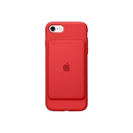 Apple iPhone 7 Smart Battery Case - PRODUCTRED