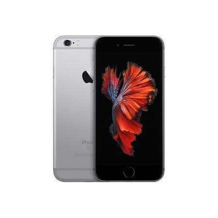 "MN0W2B/A iPhone 6s 32GB Space Grey 4.7"" Unlocked & SIM Free"