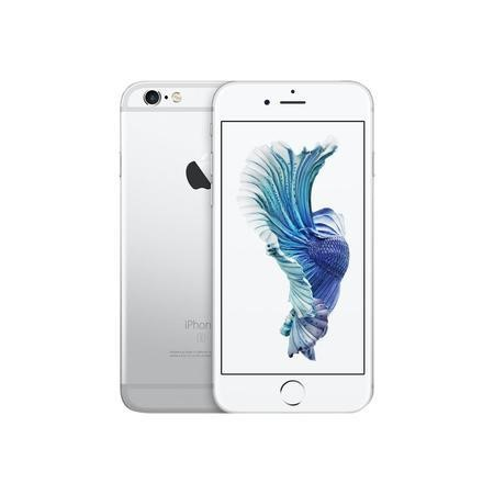 "MN0X2B/A Apple iPhone 6s Silver 4.7"" 32GB 4G Unlocked & SIM Free"