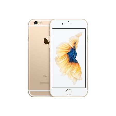 "MN112B/A iPhone 6s Gold 4.7"" 32GB 4G Unlocked & SIM Free"
