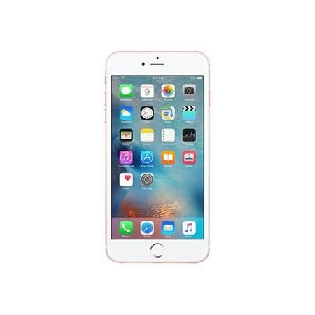 "A1/MN122B/A Grade A iPhone 6s Rose Gold 4.7"" 32GB 4G SIM Free"