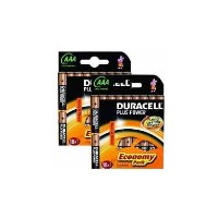 Duracell Plus AAA Battery 36 1 x 2 Pack