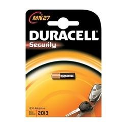 Security Battery Duracell Security Cell