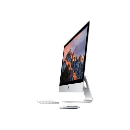 Apple 2017 iMac Core i5 8GB 1TB 3GHz 21.5 Inch All In One With Retina 4K Display