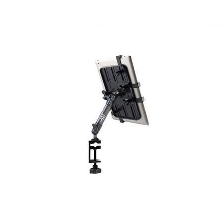 "Unite Universal Tablet Carbon Fibre C-Clamp Mount for 7"" to 10"" Tablets"
