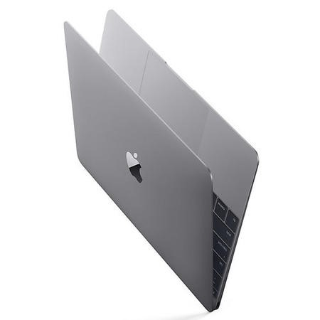 GRADE A1 - New Apple MacBook Intel Core M3 1.2GHz 256GB SSD 12 Inch Laptop - Space Grey