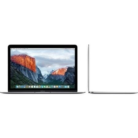 New Apple MacBook Core i5 1.3GHz 8GB 512GB 12 Inch Laptop - Space Grey