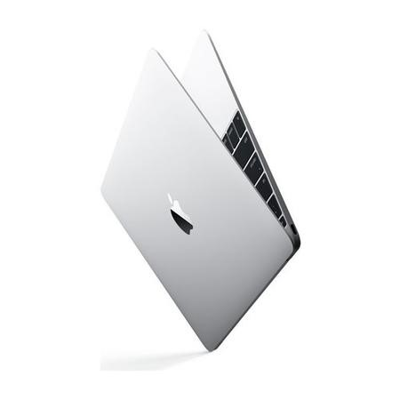 New Apple MacBook Intel Core M3 1.2GHz 256GB SSD 12 Inch Laptop - Silver