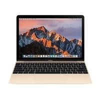 New Apple MacBook Core m3 1.2GHz 256GB SSD 12 Inch Laptop - Gold