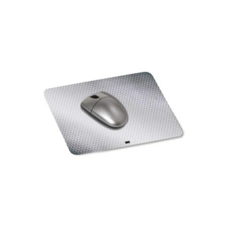 3M Repositionable Precise Mousing Surface - Silver