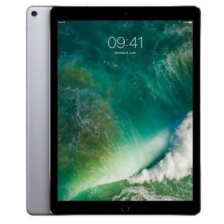 MP6G2B/A New Apple iPad Pro Wi-Fi + 256GB 12.9 Inch Tablet - Space Grey