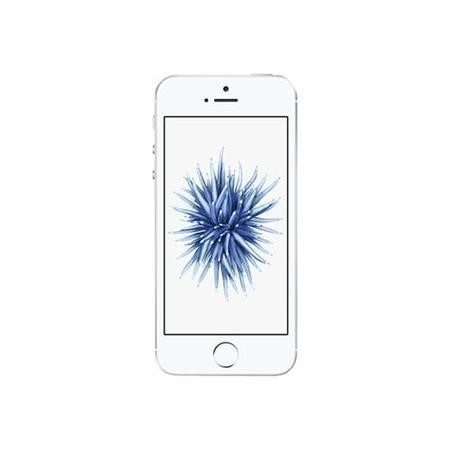 "A1/MP832B/A Refurbished Apple iPhone SE Silver 4"" 32GB 4G SIM Free"