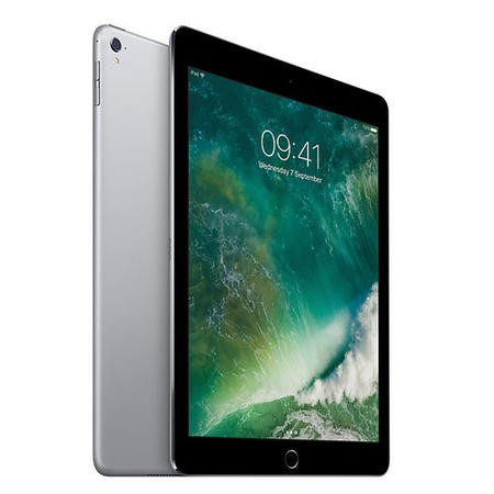 Apple iPad Pro Wi-Fi + 256GB 10.5 Inch Tablet - Space Grey