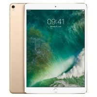 New Apple iPad Pro Wi-Fi + 512GB 10.5 Inch Tablet - Gold